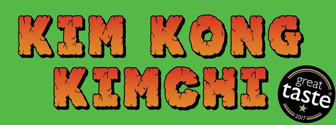 Kim Kong Kimchi